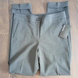 NWT RW&CO. Gray Work Pants